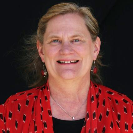Photo of Wendy Farley, Ph.D.
