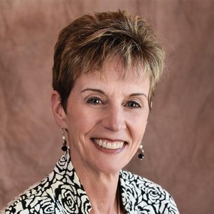 Photo of Donna M. Eddleman