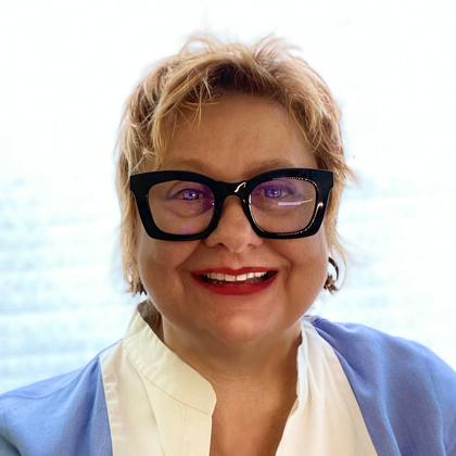 Photo of Snezana Petrovick