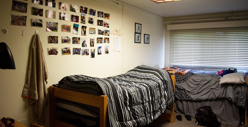 North Double Size Room 2 of 2