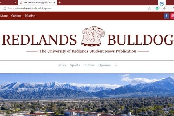Bulldog Newspaper Read Now!