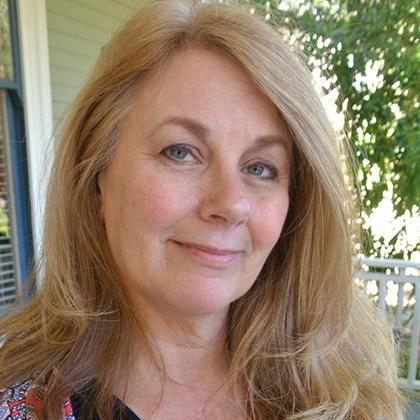 Photo of Su Hanson