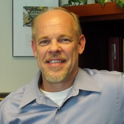 Photo of Tony Mueller