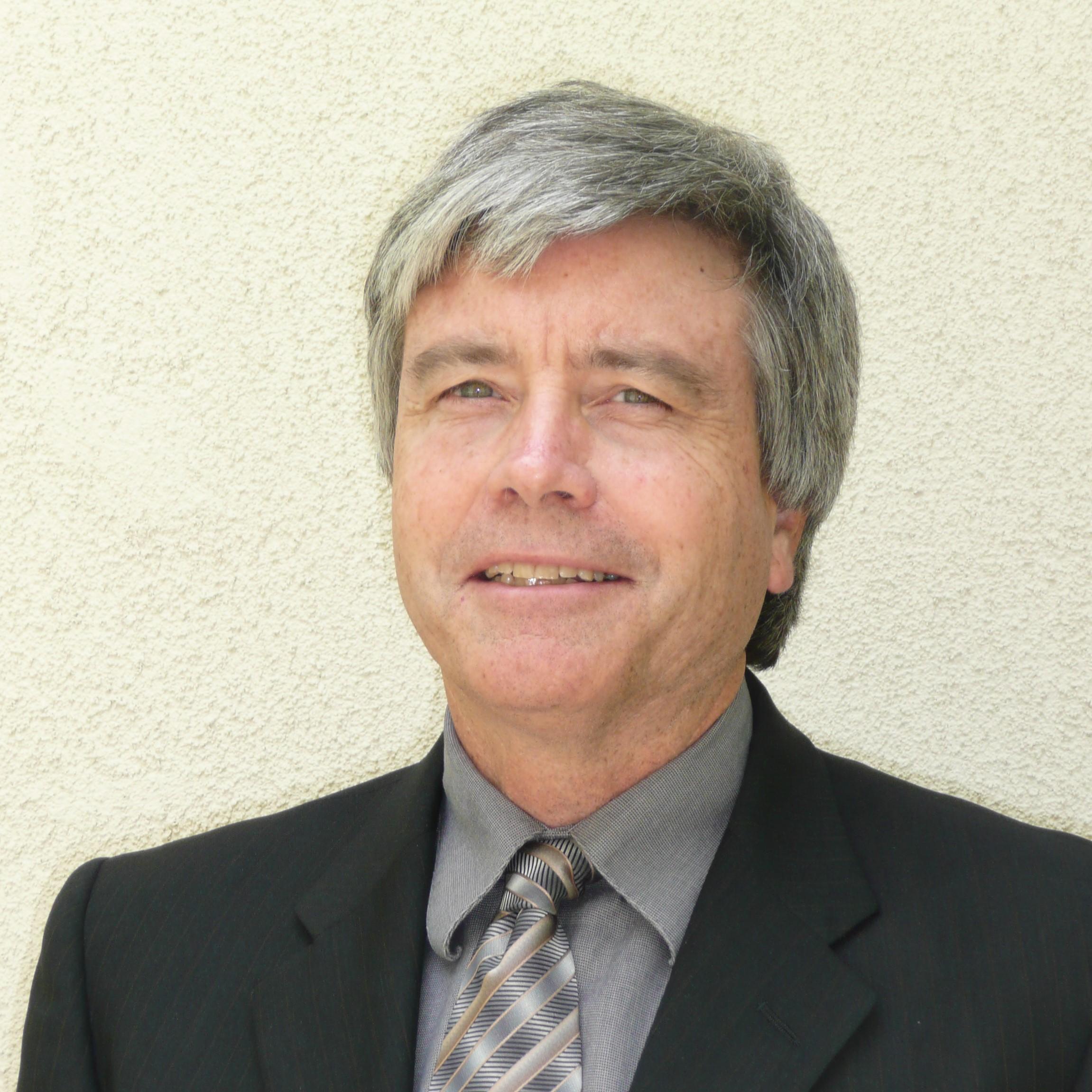 Photo of Barry Newton