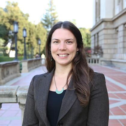 Lauren Wooster