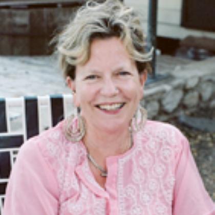 Pat Geary