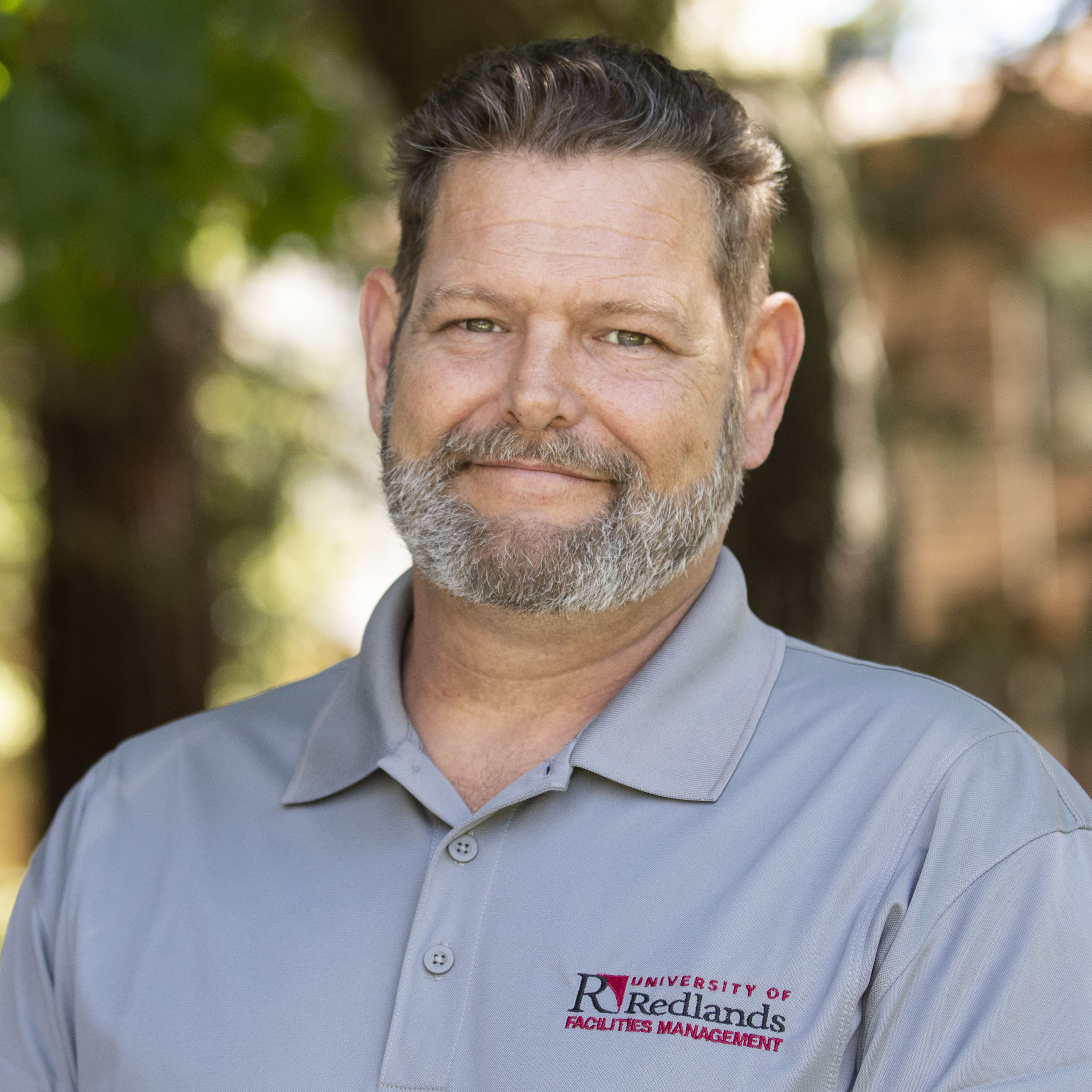 Photo of Dean Hansen