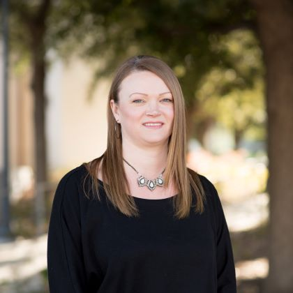 Photo of Keri Evert