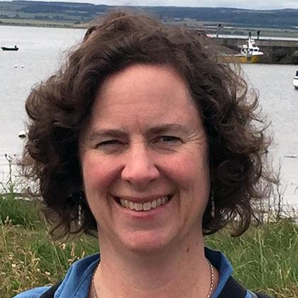 Photo of Linda Lane-Bortell