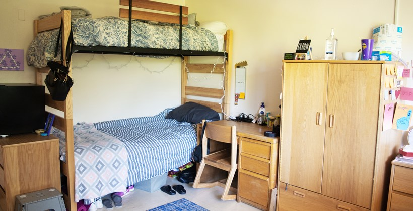 Cortner Room with Bunk Beds