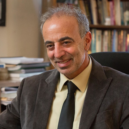 Frederic Rabinowitz