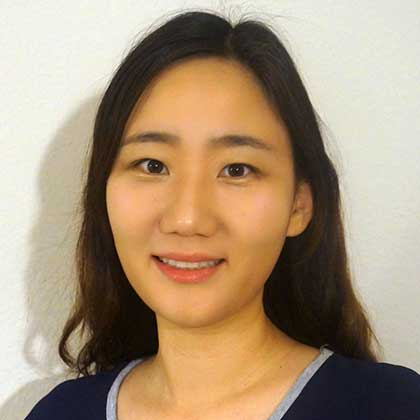 Photo of Sujin Shin