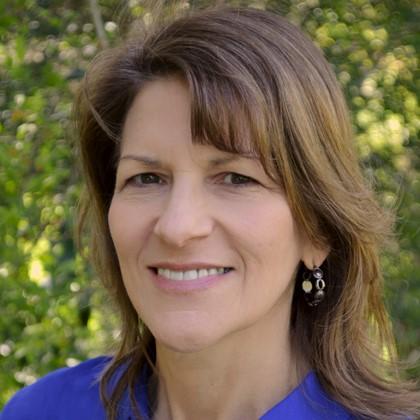 Sue Gilleland