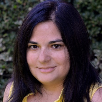 Tanya Koukeyan