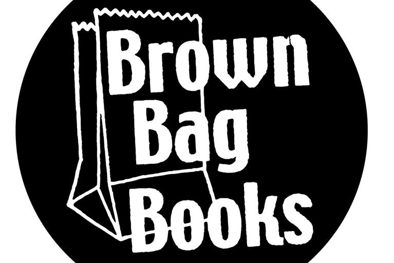 Brown Bag Books Logo