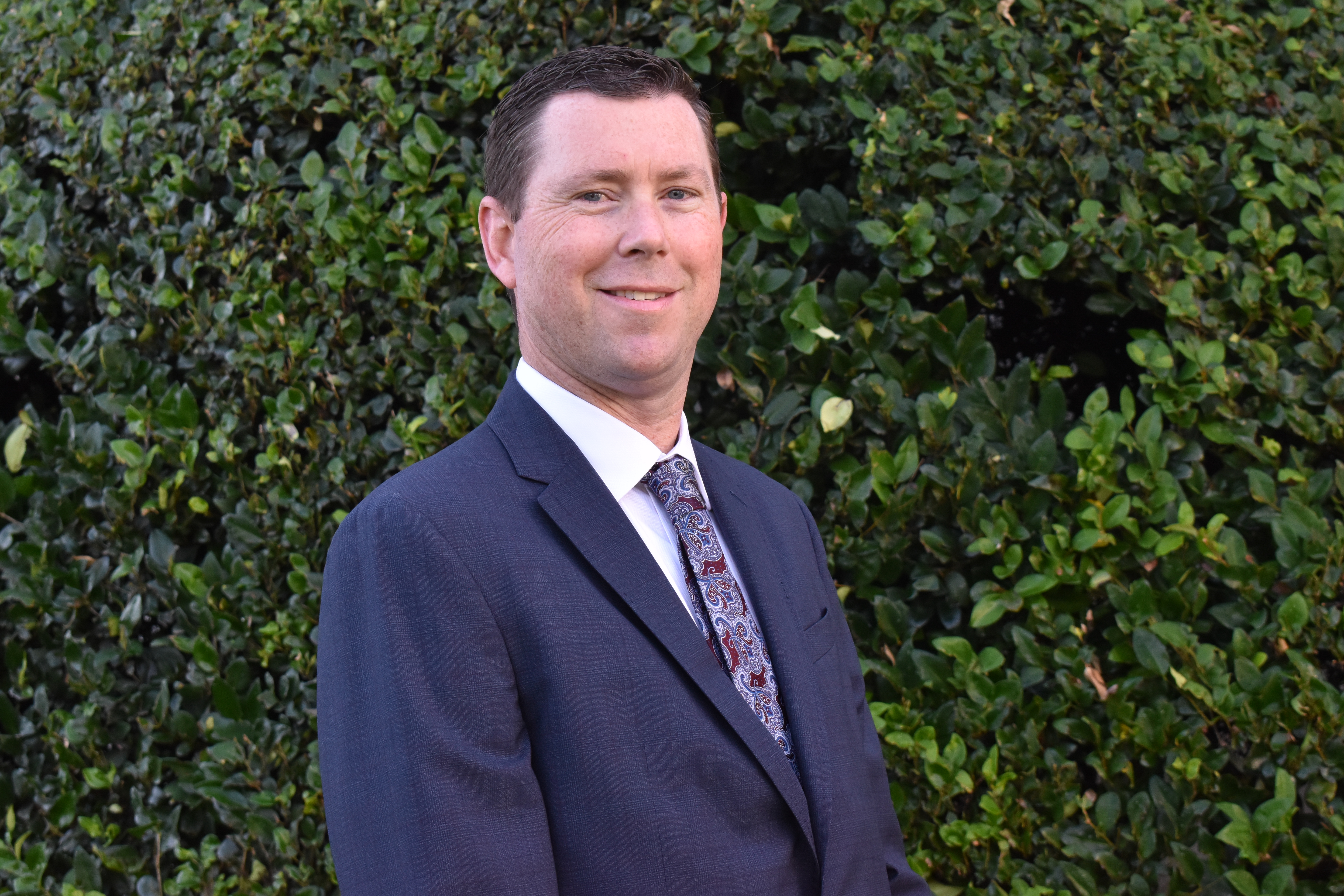 Photo of Kevin Dyerly