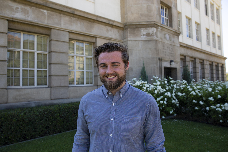 Photo of Miles Burdick