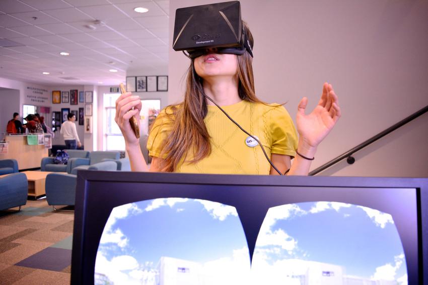 GIS VR Demo