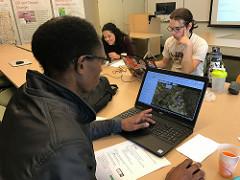 Mapathon Participants