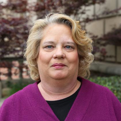 Patricia Caudle