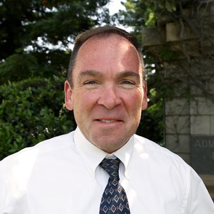 Photo of Brian Bohen