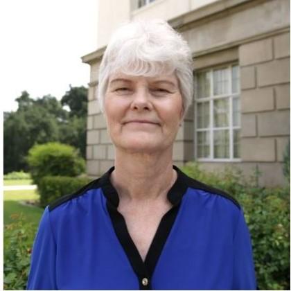 Photo of Barbara Wurth