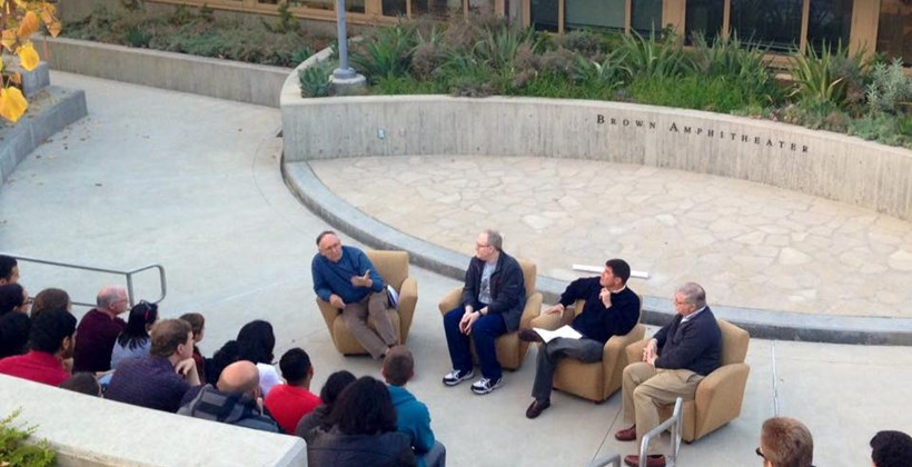 Talk with Jack Dangermond, Esri Founder