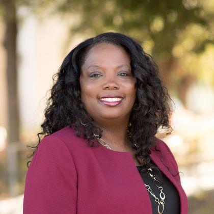 Photo of Pamela Allen Coleman