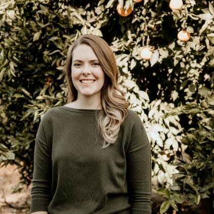 Photo of Rebecca Todd