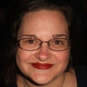 Photo of Melissa Coffman