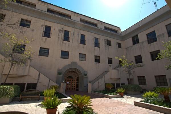 Pasadena Campus