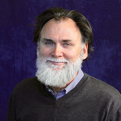Photo of Christopher Ocker, Ph.D.