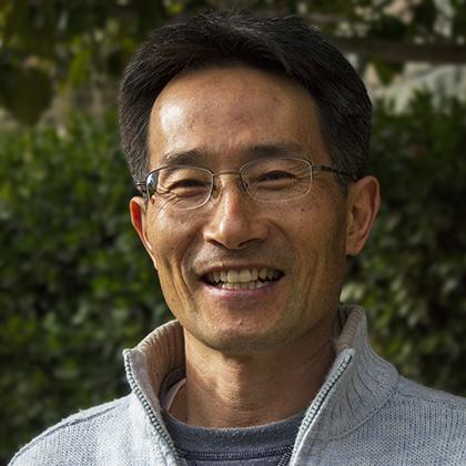 Photo of Daeseop Daniel Yi