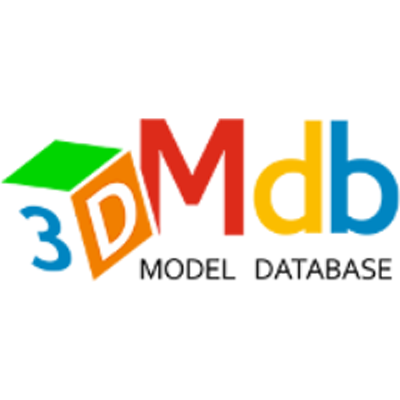 3d Model search engine