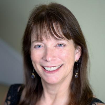 Alison Luedecke