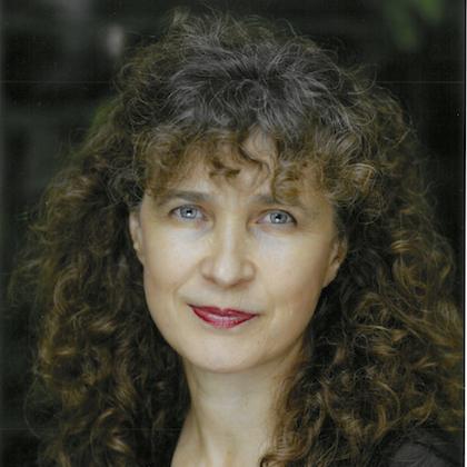 Photo of Angelica Prodan