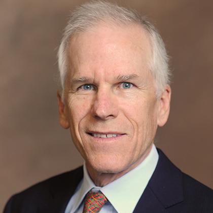 William R. Cahill