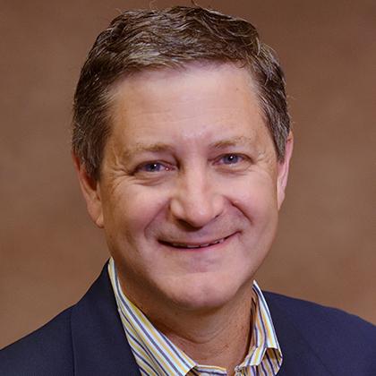 David P. Enzminger