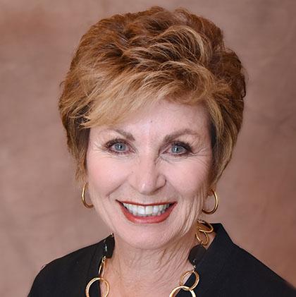 Becky Campbell Garnett
