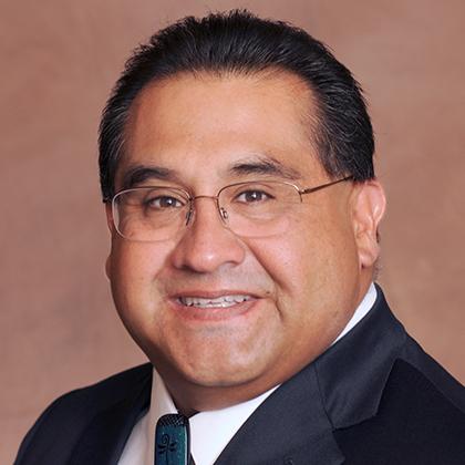 James C. Ramos