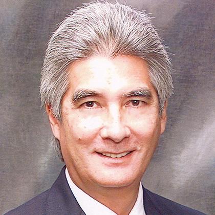 Robert C. Oda