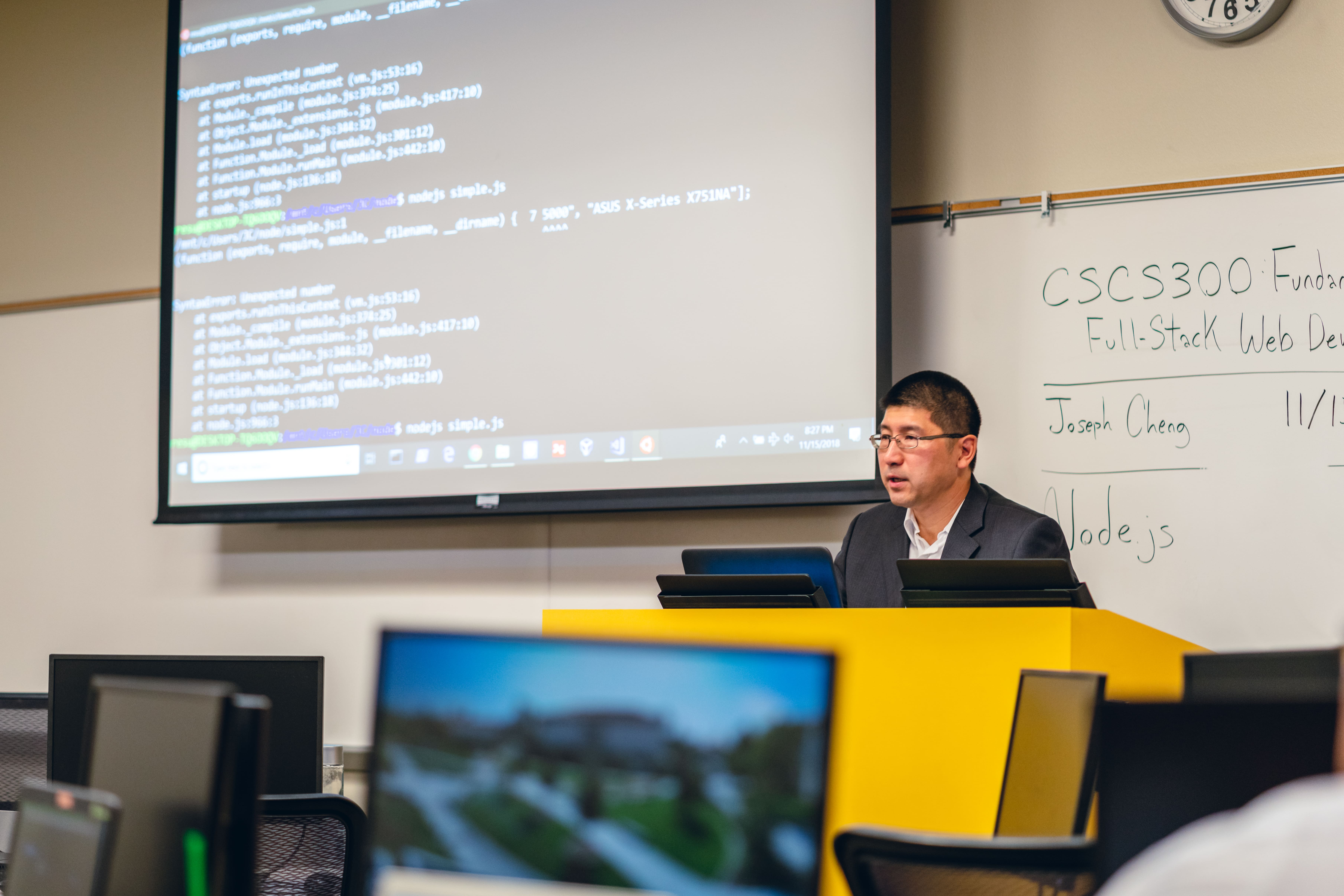 Coding Boot Camp | University of Redlands
