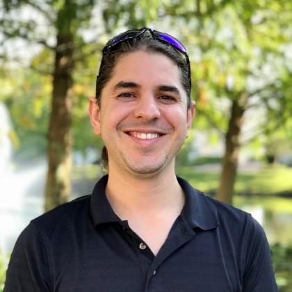 Photo of Brian Furgione