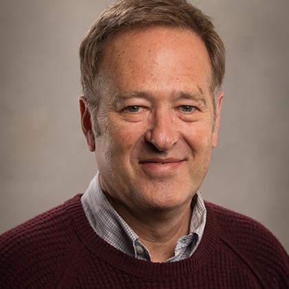Greg Hamilton