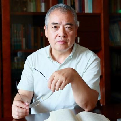 Photo of Guangrong Jiang