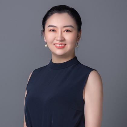 Photo of Xiubin Lin
