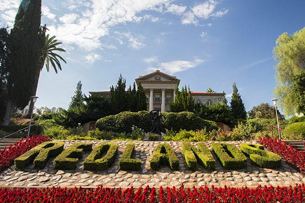 Welcome Esri | University of Redlands