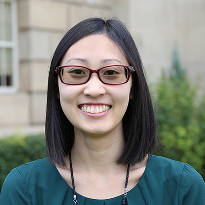 Michelle Dang
