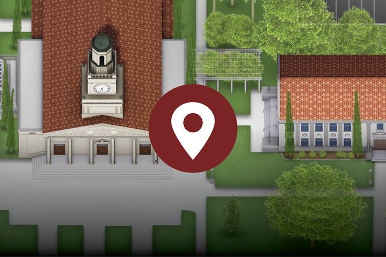 Campus Map intro