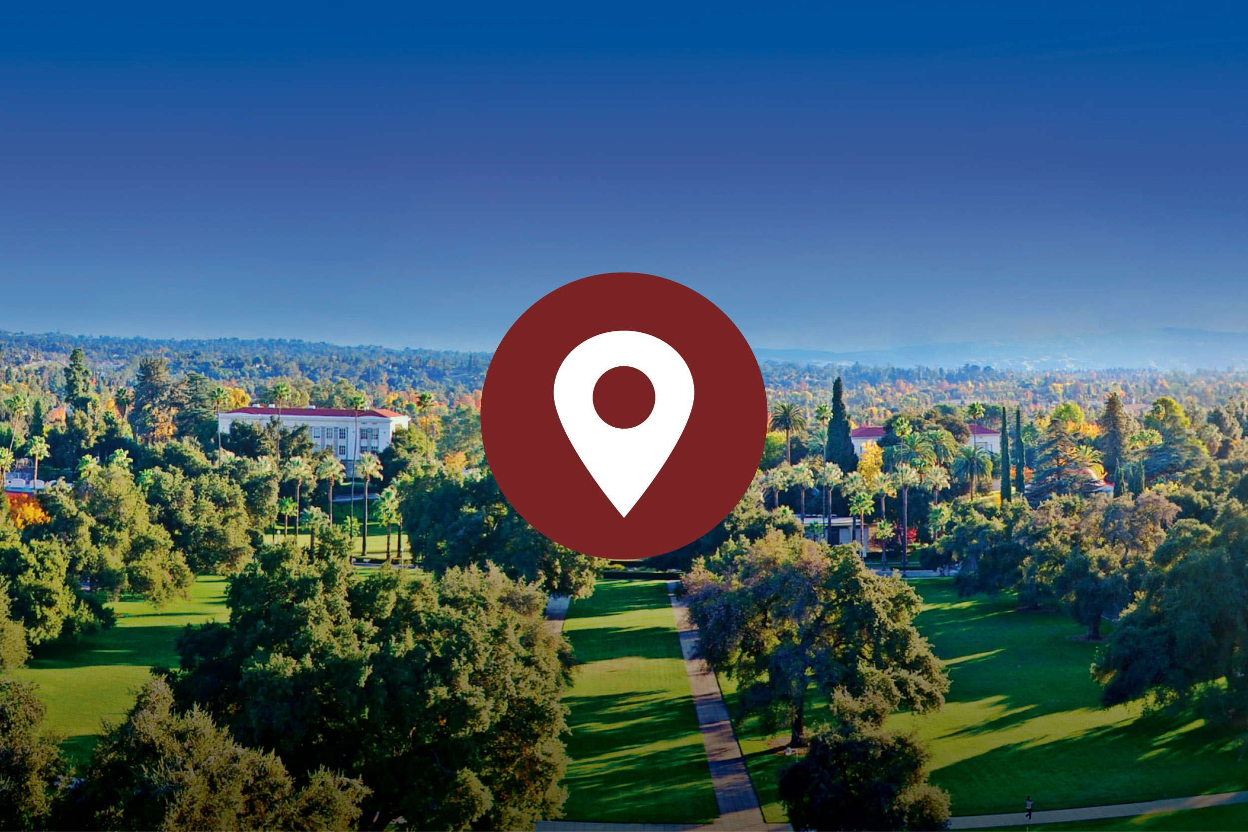 Campus Map | University of Redlands